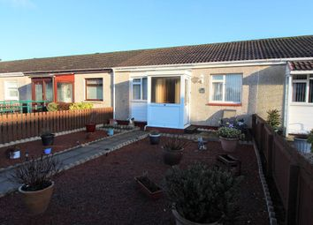 Thumbnail 1 bed terraced bungalow for sale in Mossbank, Prestwick