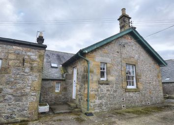 Thumbnail 2 bed cottage for sale in Christon Bank, Alnwick