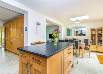 Thumbnail 4 bed semi-detached house for sale in Hillary Road, Maidstone