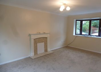 Thumbnail 4 bed property to rent in Jackson Close, Oadby, Leicester