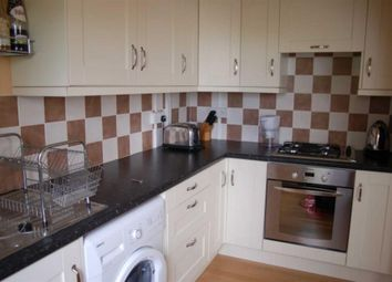 Thumbnail 3 bed semi-detached house to rent in Peebles Road, Newcastle-Under-Lyme