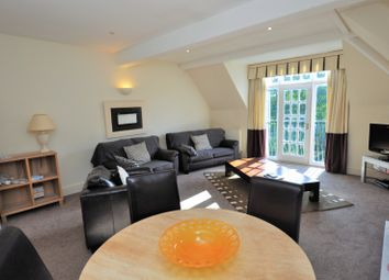 Thumbnail 2 bed flat to rent in Jesmond Park West, High Heaton, Newcastle Upon Tyne