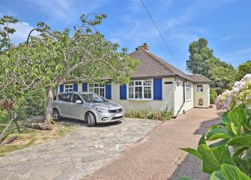 Thumbnail 4 bed detached bungalow for sale in Bracklesham Lane, Bracklesham Bay, Chichester, West Sussex