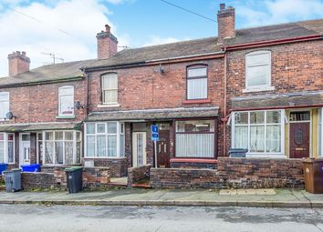 Thumbnail 2 bed property for sale in King William Street, Tunstall, Stoke-On-Trent