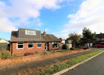Thumbnail 4 bed detached bungalow for sale in Andrew's Walk, Heswall