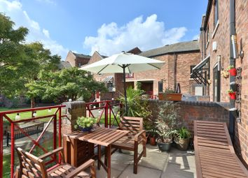 Thumbnail 2 bedroom end terrace house to rent in Prospect Place, Wapping Wall, London