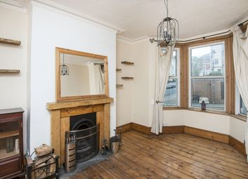 Thumbnail 3 bed flat for sale in Alexandra Road, St. Leonards-On-Sea