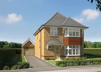 Thumbnail 4 bedroom detached house for sale in Westley Green, Dry Street, Langdon Hills, Essex