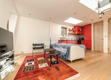 Thumbnail 2 bedroom flat to rent in Renfrew Road, London