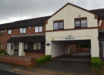 Thumbnail 2 bed flat for sale in Homestead Way, Kingsley, Northampton