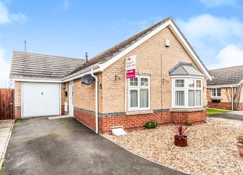 Thumbnail 2 bed detached bungalow for sale in Cotherstone Close, Eaglescliffe, Stockton-On-Tees