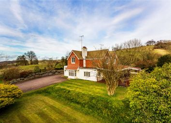 Thumbnail 5 bed detached house for sale in Southfields Road, Woldingham, Surrey