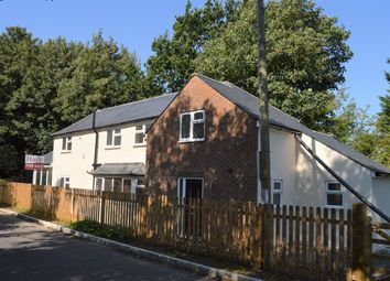 Priors Leaze Lane, Hambrook, Chichester PO18. 4 bed detached house for sale