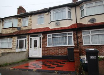 Thumbnail 5 bedroom terraced house for sale in Kynaston Avenue, Thornton Heath