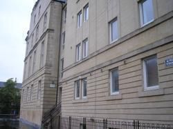 Thumbnail 3 bed flat to rent in Alfred Terrace, Hillhead, Glasgow G12,