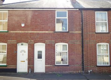 Thumbnail 3 bed terraced house to rent in Victoria Road, Stowmarket