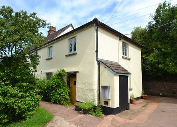 Thumbnail 1 bed cottage to rent in Lurley, Tiverton