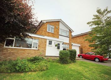 Thumbnail 4 bed detached house for sale in Riffhams Drive, Chelmsford