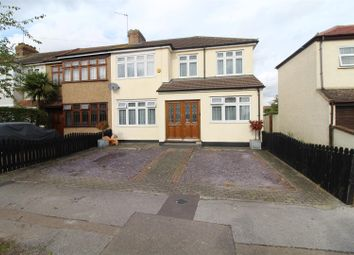 4 bed end terrace house for sale in Chestnut Avenue, Hornchurch RM12