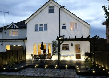 4 bed semi-detached house for sale in Salvington Road, Worthing, West Sussex BN13