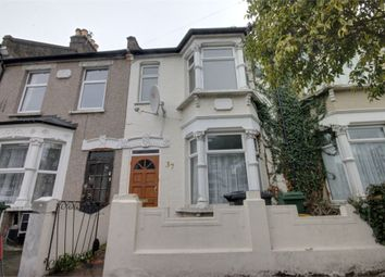 Thumbnail 3 bed terraced house to rent in Ickworth Park Road, Walthamstow, London