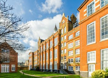 Thumbnail 2 bed flat for sale in Alpha House, Brixton, London