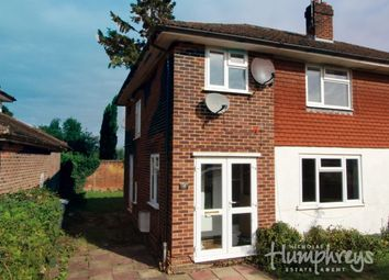 Thumbnail 4 bed property to rent in Waybrook Crescent, Reading