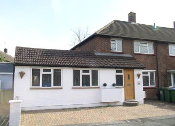 Thumbnail 2 bed property for sale in Carlton Road, Walton-On-Thames