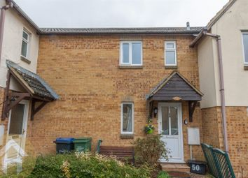 Thumbnail 2 bedroom terraced house for sale in Orchard Mead, Royal Wootton Bassett, Swindon