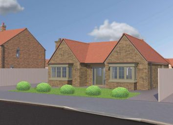 Thumbnail 3 bed bungalow for sale in Plot 11, The Willoughby, Stickney Meadows, Stickney