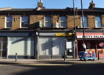 Thumbnail Property to rent in High Street, South Norwood