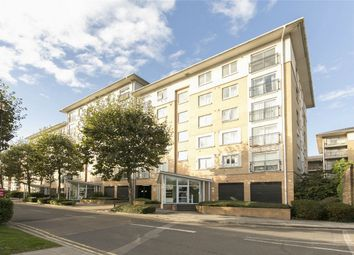 Thumbnail 2 bed flat to rent in Virginia Quay, 17 Newport Avenue, London