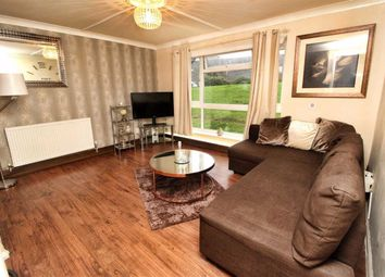 Thumbnail 1 bed flat for sale in Albany Court, Stantonbury, Milton Keynes