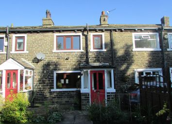 Thumbnail Property to rent in Wrigley, Illingworth, Halifax