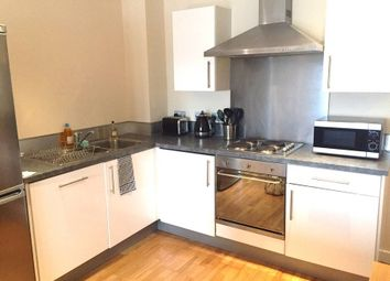 Thumbnail 1 bed flat to rent in Newark Cres, London
