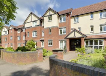 1 bed flat for sale in Ribblesdale Road, Daybrook, Nottinghamshire NG5