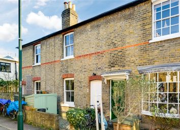 Thumbnail 2 bed terraced house for sale in Waldeck Terrace, Mortlake, London