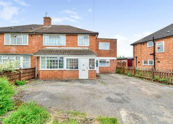 Thumbnail 6 bed semi-detached house for sale in Azalea Avenue, Kidlington, Oxfordshire