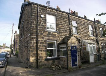 Thumbnail 2 bed detached house to rent in Wells Mount, Guiseley, Leeds, West Yorkshire