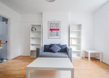 Thumbnail 3 bed flat to rent in Newington Green Road, London