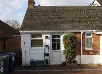 Thumbnail 1 bed flat to rent in West Drive, High Wycombe