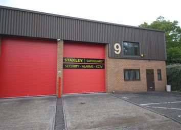 Thumbnail Commercial property to let in Unit 9, The Links Industrial Estate, Raynham Road