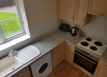 Thumbnail 2 bedroom flat to rent in Towpath Close, Coventry