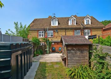 Thumbnail 3 bed terraced house for sale in Blacklands, East Malling, West Malling, Kent
