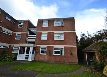 Thumbnail 2 bed flat to rent in Ratcliffe Court, Ratcliffe Road, Leicester