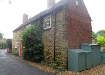 Thumbnail 2 bed cottage to rent in Hall Street, Wellingore