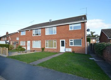 Thumbnail 2 bed flat for sale in Crooks Lane, Studley