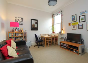 Thumbnail 1 bedroom flat to rent in Balham Park Road, Balham