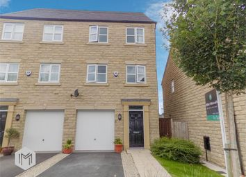 Thumbnail 3 bed end terrace house for sale in Lightoller Close, Chorley, Lancashire