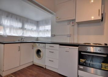 Thumbnail 2 bed flat to rent in Oakdale Avenue, Northwood Hills, Middlesex